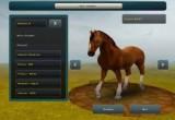 لعبة خيول حقيقية اون لاين