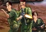 لعبة جنرالات الحرب الاستراتيجية على الانترنت