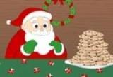 لعبة عطلة سانتا كلوز