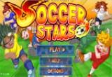 لعبة نجوم كرة القدم 2014