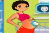 العاب الولادة القيصرية الصعبة