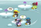 لعبة مطعم البطريق اون لاين