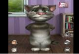 لعبة القط مقلد الاصوات للايفون للاندرويد