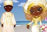 العاب العرس الافريقي