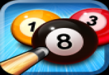 لعبة بلياردو بول 8