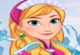 play Anna Ferzon Hair Spa