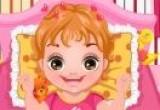 لعبة العناية بالطفلة ديزي الصغيرة