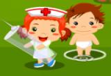 لعبة بيبي ذكي للاطفال الصغار