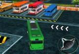 لعبة موقف بوسمان للسيارات 3D