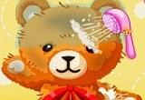 لعبة تنظيف الدبدوب تيتدي جديدة