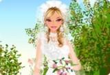 لعبة حلم يوم الزفاف للبنات
