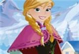 العاب لعبة تلبيس اميرة فيلم Frozen