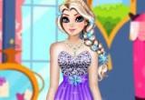 العاب تلبيس السا ملكة الثلج