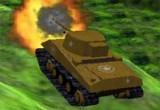 لعبة حماية الدبابة من الصواريخ