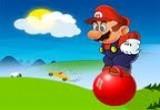 لعبة ماريو الكذاب
