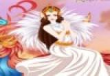 لعبة تلبيس الفتاة الفينيقية