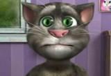 لعبة القط توم  يتحدث 2