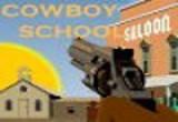 لعبة مدرسة رعاة البقر