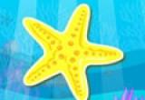 لعبة البحث عن نجوم البحر