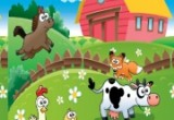 لعبة المزرعة السعيدة مهكرة للكمبيوتر