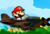 العاب ماريو معركة المنطاد