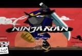Ninja man