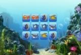 لعبة الحيوانات البحرية