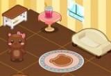 لعبة ترتيب بيت الدب اللطيف