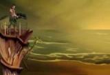لعبة برج الزومبي